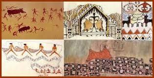 Il murale di Catalhoyuk rappresenta un'antica eruzione del vulcano Hasan Dagi?