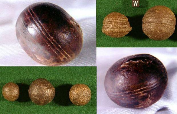 Il mistero delle strane sfere metalliche di 2,8 miliardi di anni fa