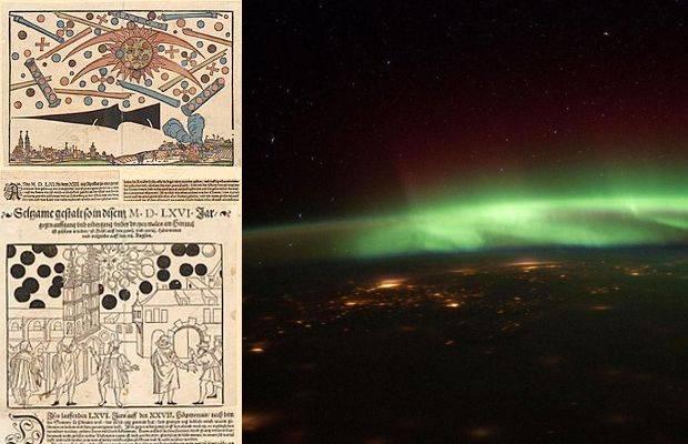 L'origine misteriosa della radiazione che ha colpito la Terra durante il Medio Evo.
